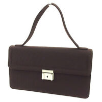 Armani Handbag Woman Authentic Used T1604