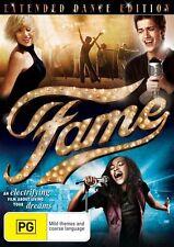 Fame - Extended Dance Version (DVD, 2010) LIKE NEW ... R 4