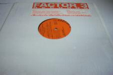 33RPM The De Factor standard of remixes for professional D.J.'S JDER1