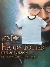 Star Ace Harry Potter y el prisionero de Azkaban adolescente Camiseta Azul Escala 1/6th