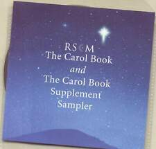 THE CAROL BOOK & SUPPLEMENT: SAMPLER / SARUM VOICES / BENJAMIN LAMB - CD (2009)
