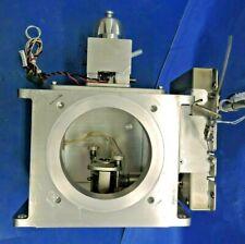 Thermo Etd Ion Source With Lab Platform Amp Vacuum Gauge Amp Housing Ltq Xl Velos