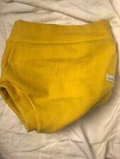 100/% Organic Merino Wool Knit Pull on Diaper Cover for Baby Boys and Girls