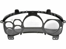 For 2006 GMC Envoy XL Instrument Panel Lens Dorman 68677YD Instrument Panel Lens