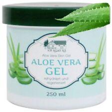 Aloe Vera Gel 250ml - spendet Feuchtigkeit & regeneriert Hautpflege Gel