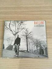 Francesco Baccini - Il Cielo di Milano - CD Single PROMO - 2007 - NM RARO!