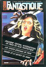 Cinéma Bis - L'écran Fantastique N°30 - Janvier 1983