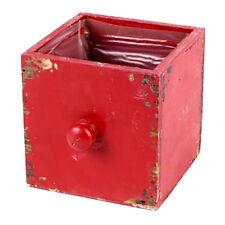 Korbe Blumentopfe Kasten In Marke Ikea Material Holz Farbe Rot
