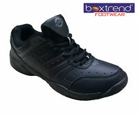 NEW MENS ASCOT TRAINERS CASUAL RUNNING GYM WALKING SPORTS LACE FASHION FOOTWEAR