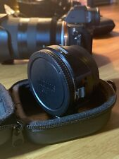 Metabones Canon EF Lens To Sony E Mount T Smart Adapter (Mark IV) MB_EF-E-BT4