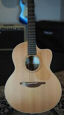 Lowden F23c, L.R.Baggs Anthem, 2017, USED!