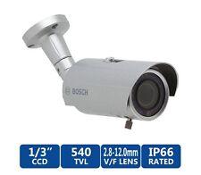 BOSCH vti-218v03-1 wz18 integrato IR Giorno/Notte ad Alta Risoluzione Telecamera Bullet
