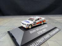 Herpa BMW Divinol Oil Modelltreff Rabe Severich DTM 1993 H0 1:87 HCJ57 gebraucht