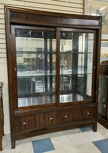 Glass Cupboard TV cabinet Cupboard Monitor Rafting shelf Podest modern office