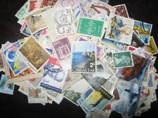 NICE COLLECTION 1000 DIFF. WORLD WIDE STAMPS, MANY THEMES - A GREAT BUY