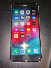 Apple iPhone 6 Plus - 64GB - Space Gray (Unlocked) A1522 (GSM)