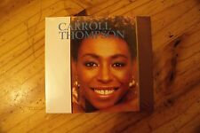 CARROLL THOMPSON CD-2ND ALBUM -LOVERS ROCK !!!