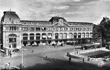 Carte TOULOUSE La Gare Matabiau