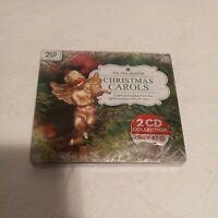 Christmas Carols [Allegro] [Digipak] by Various Artists (CD, 2 Discs, Allegro)