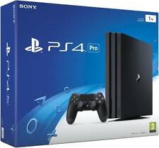 PS4 PRO 1 TB BRAND NEW SONY PLAYSTATION 4  Lowest Price In INDIA