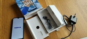 Nokia 2.3 - 32GB - Charcoal, Excellent Condition, Perfect Working Order
