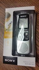 Sony ICD-BX140 4GB Digital EVP Voice Recorder New NIB