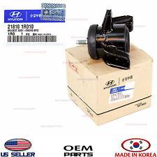 ENGINE MOUNT BRACKET RIGHT GENUINE!!! FOR VARIOUS HYUNDAI KIA 218101R010