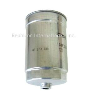 FUEL FILTER  FOR  MAHINDRA TRACTOR   006006648D1 / 006008904B1