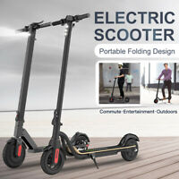 🛴Megawheels S5 S10 Electric Scooter 250W 23KPH Adult Ultralight Kick E-Scooter