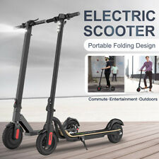 🔥Megawheels S5 S10 Electric Scooter 250W 23KPH Adult Ultralight Kick E-Scooter