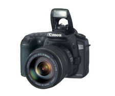 Canon EOS 20D 8.2MP Fotocamera Reflex Digitale-Nero (Kit con-S 18-55 mm EF Lente)