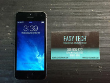 iPhone 5 5C 5S Cracked Broken Glass Screen Repair Service Highest Quality Parts