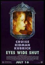 "Eyes Wide Shut Poster 16""x24"""