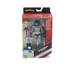 DC Comics Multiverse Superfriends Batman Action Figure 6 Inches