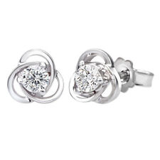 Bliss orecchini punto luce diamanti certificato igi 0,2 ct 20073320