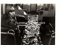 O776 Rita Tushingham The Bed Sitting Room (1969) 8 x 10 vintage photo