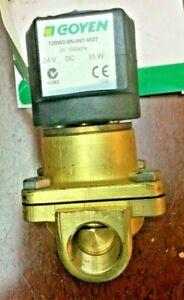 Goyen 12BW2-BNBNT-6027 Solenoid Valve