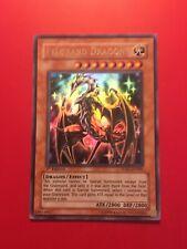 Yugioh Felgrand Dragon Ultra Rare 1st Edition SDRL-EN001