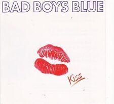 Bad Boys Blue | CD | Kiss (1993/94)