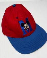 Walt Disney Mickey Mouse Snap Back Cap