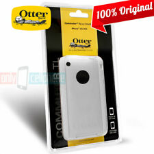 NEW Original Otterbox iPhone 3GS 3G Commuter Dual Layer Hard Cover Case