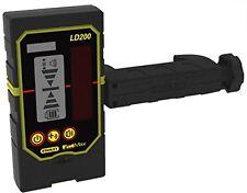 Stanley láser destinatarios ld200 para líneas láser, 50m espacio de trabajo