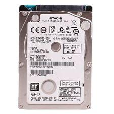 HD Notebook 2,5 HITACHI 500GB SATA3 32MB 7200rpm HARD DISK 500 GB HGST 0J38075