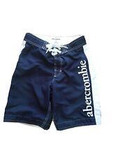 Abercrombie kids swimming trunks shorts Size:L