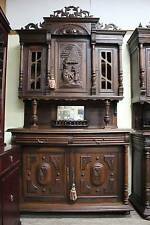 A Stunning Large French Provincial Oak Sideboard - Other in another Listing