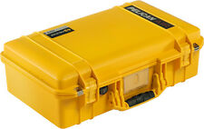 Yellow Pelican 1525 Air case  With Foam.