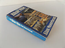 "1980 THE BLUE NILE by ALAN MOOREHEAD ""The Epic Chronicle of a Great River"""