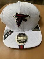 Atlanta Falcons 9 FIFTY Snapback New Era NFL