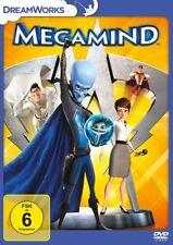 MEGAMIND -    DVD NEW