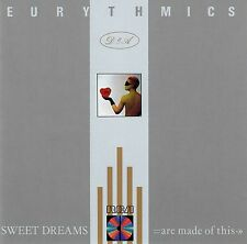 EURYTHMICS : SWEET DREAMS (ARE MADE OF THIS) / CD (RCA RECORDS 1983) - NEUWERTIG